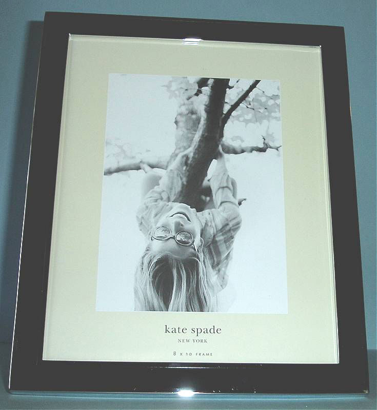 Kate Spade Perry Street Picture Frame 8x10 And 38 Similar Items