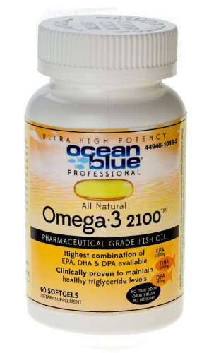 Ocean blue omega 3 coupons