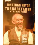 THE CARETAKER POSTER STARRING JONATHAN PRYCE 2012 - SF - $8.55