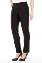 Nic+Zoe - Wonderstretch Pant - Black Onyx - $112.10