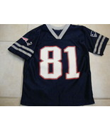 NFL New England Patriots National Football League Randy Moss Children's ... - $18.65