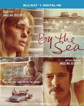 By the Sea (Blu-ray + Digital HD) (2016)  New