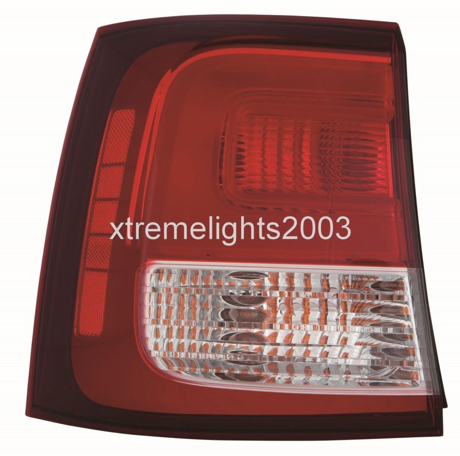 New OEM 2011-2013 Kia Sorento Left Tail Lamp Light Taillamp Taillight Left Hand