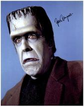 FRED GWYNNE  Authentic Original  SIGNED AUTOGRAPHED 8X10 PHOTO w/COA 35042 - $425.00