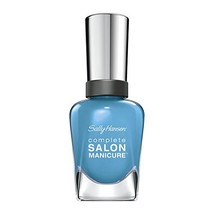 Sally Hansen Nail Polish, Water Color, 0.5 Ounce - $5.76