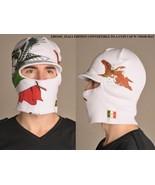 Ed Hardy by Christian Audigier Italy SE Convertible Mask Cap Unisex Face... - $19.60