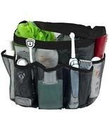 Bathroom Accessory Mesh Tote Bag Shower Organiz... - $17.75