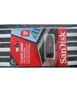 SanDisk Cruzer Glide 128GB USB Flush Drive new sealed. - $49.00