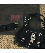 George Gina & Lucy Handbag Crossbody Black - $99.00