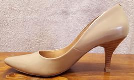 Steve Madden Heels-Beige-5.5M-Womens Shoes-Classic - $88.81