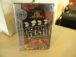 Screen Test! DVD Movie Trivia Board Game 2004 - $9.74