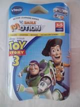 Disney Pixar Toy Story 3 V. Smile Motion-Vtech-Brand new/Factory Sealed - €6,45 EUR