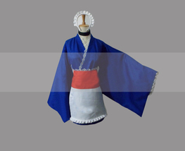Gintama Tama Yukata Cosplay Costume Buy - $80.00