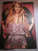 ANTHROPOLOGIE MARCH 2014 CATALOG BRAND NEW - $9.99