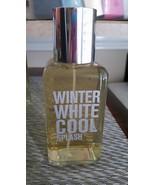 Winter White Cool Splash 10 oz By Bath & Body Works - $85.00