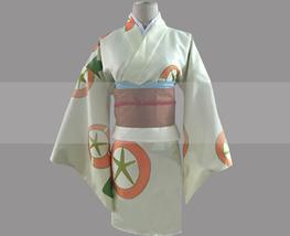 Gintama dekoboko arc souko okita cosplay kimono thumb200
