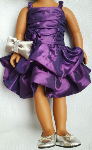 Formal Clothing Outfit Doll Clothes 18