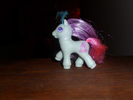 My Little Pony G2 Baby Sparkle - $17.00