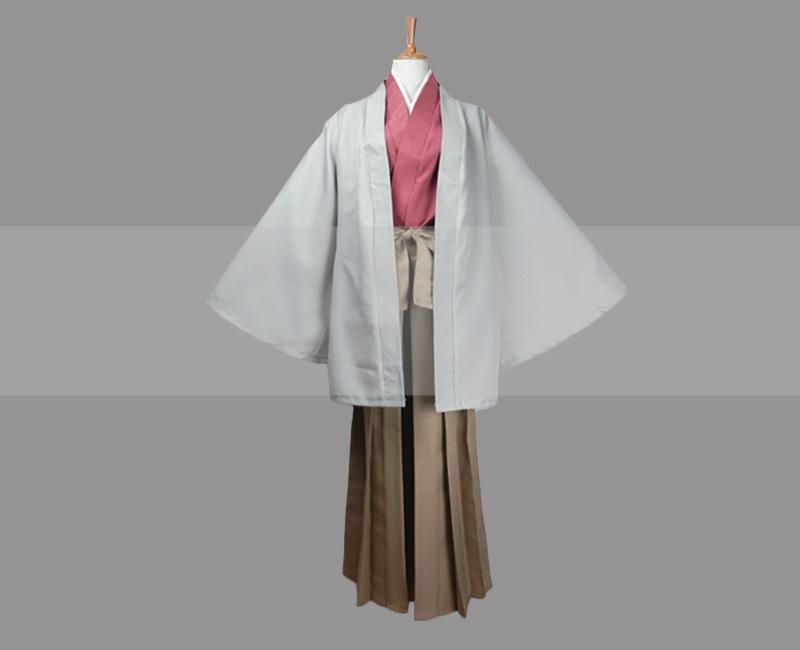 Gintama sougo okita cosplay kimono