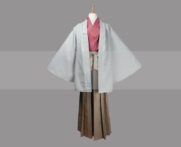 Gintama Sougo Okita Cosplay Kimono Buy - $86.00