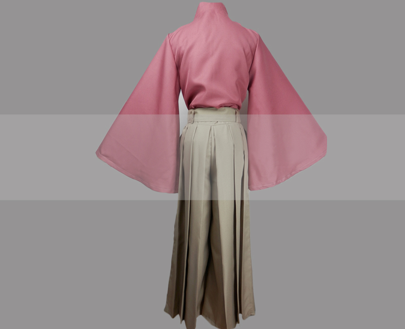 Gintama Sougo Okita Cosplay Kimono Buy