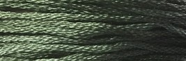 Morning Meadow 6 strand hand dyed embroidery floss 5yd skein Ship's Manor  - $2.00