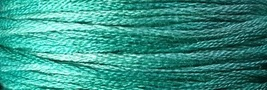 Sea Siren 6 strand hand dyed embroidery floss 5yd skein Ship's Manor  - $2.00