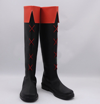 Gintama Movie Be Forever Yorozuya Kagura Cosplay Boots for sale - $65.00