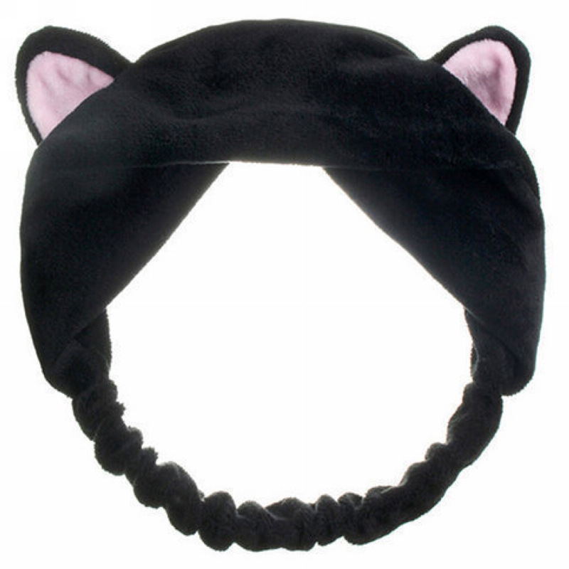 Korean Beauty Head Band Cosmetic Accessory My Beauty Tool Lovely Ettie Hair Band