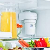 GE MWF Refrigerator Water Filter Smartwater Compatible Cartridge - $40.60