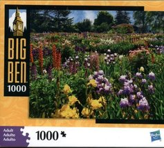 Big Ben 1000 Piece Puzzle - Willamette Valley, Oregon, USA image 1