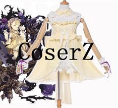 SINoALICE Cosplay Costume Sleeping Beauty Cosplay Costume - $82.00
