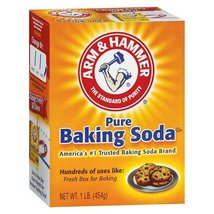 Arm & Hammer Baking Soda 1 lb / 454 g - $8.86