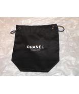 Chanel Drawstring Fabric Bag - $5.00