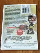 The Great Muppet Caper (DVD) BRAND NEW / FACTORY SEALED image 2