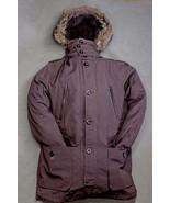 COACH F84003 Men's Thompson 3-in-1 Shearling Snorkel Jacket Coat S/M/L/X... - $490.00