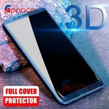 GPNACN 3D Tempered Glass For Huawei Honor V10 9 Lite Honor 8 Lite Full Cover Scr - $4.95+