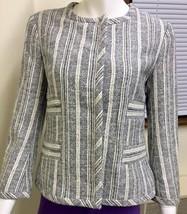 Coach F83567 Women's Navy Classic Heritage Jacket Xs S M L   Nwt   $428 - $249.00
