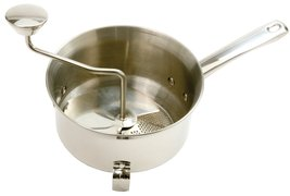 Norpro 2 Quart Stainless Steel Multipurpose Foo... - $38.57