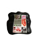 """BAKING PANS - EMBOSSED """"I LOVE YOU"""" - $5.85"""