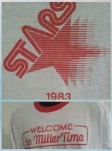 "1983 Inaugural USFL PHILA BALTIMORE STARS ""Welc... - $38.61"