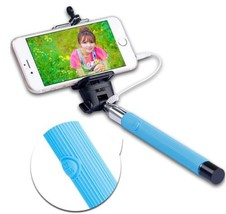New 2016 Portable Extendable Selfie Stick for Awesome Selfies Monpod 6 C... - €8,63 EUR