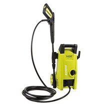 Snow Joe SPX1000 Electric Pressure Washer 11.5 Amp 1450 PSI Green - $108.57