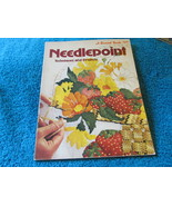 Needlework Techniques And Projects A Sunset Book - $9.00