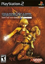 Shadow Hearts: From the New World - PlayStation 2 [PlayStation2] - $23.28