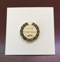 United Association Gold Tone Tie Tack ASSN of Plumbers Pipefitters Union... - $16.82