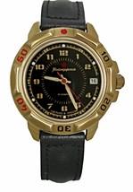 Vostok Komandirskie 439123 / 2414A Military Military Komandirskie Comman... - $45.11