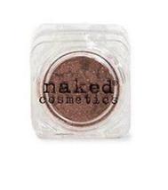 Naked Cosmetics Mica Pigment Eye Shadow Sierra Nevada  0.05oz New Sealed - $6.99