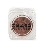 NAKED COSMETICS Mica Pigment Eye Shadow SIERRA NEVADA  0.05oz NEW SEALED - $6.99