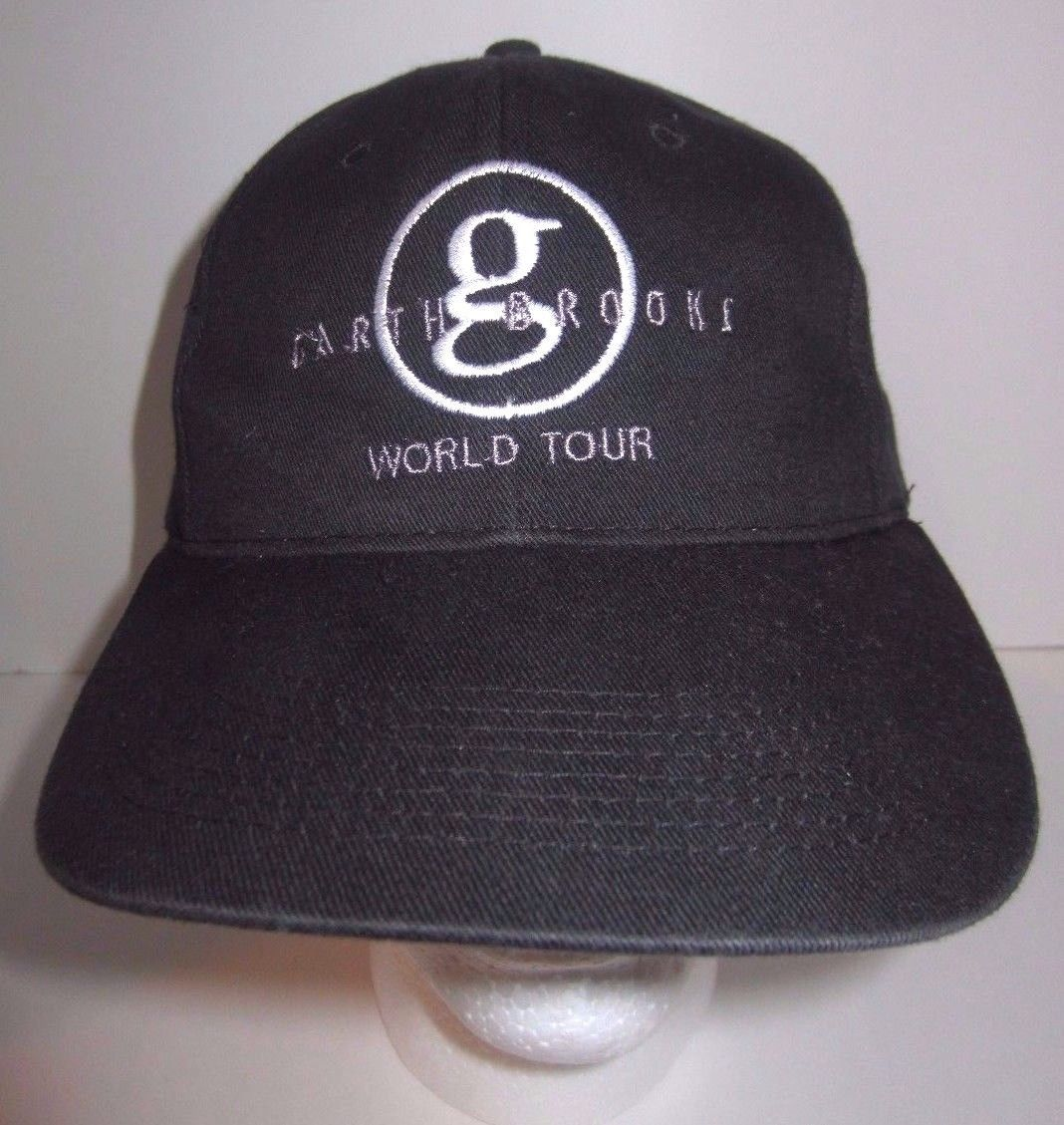 Primary image for Garth Brooks World Tour Hat Cap - Snapback - Country Music